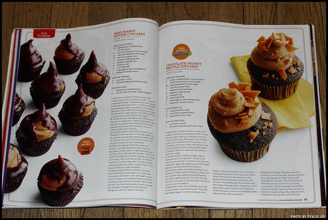 Food Network magazine cupcake recipes   Cupcakes Take the Cake   Flickr