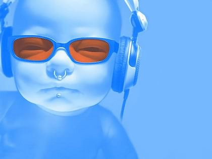 How To Get Animated Wallpapers Blue Baby Kasler Photography Flickr
