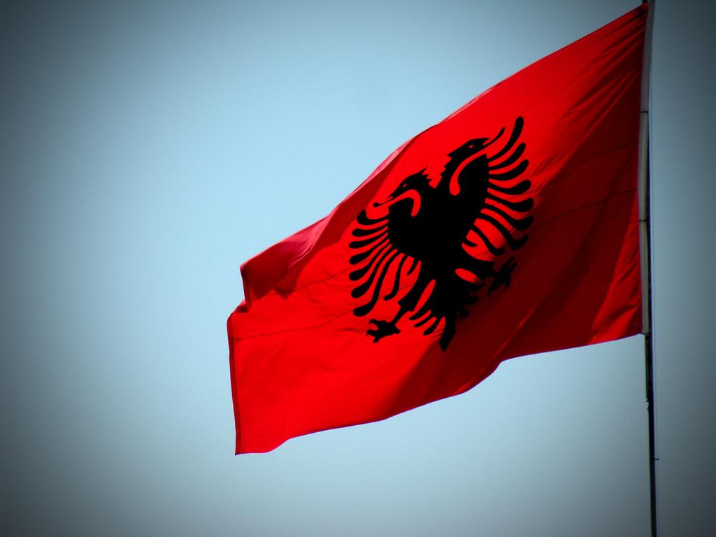 3d Wallpaper Made In China Flamuri Shqiptar Carlo Coppiello Flickr