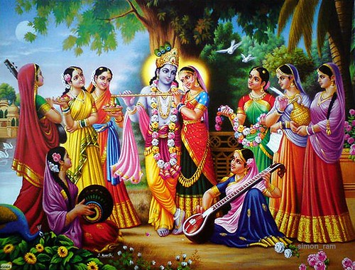 3d Radha Krishna Wallpaper Download Radha Krishna Check Out My Durga Maa Videos At Www
