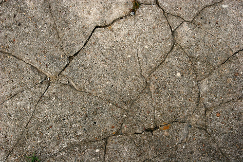Grunge Wallpaper Hd Cracked Concrete Texture Closeup Of Cracked Concrete