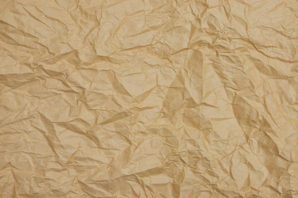 High Resolution 3d Wallpaper Crumpled Paper Brown Crumpled Paper Background Texture