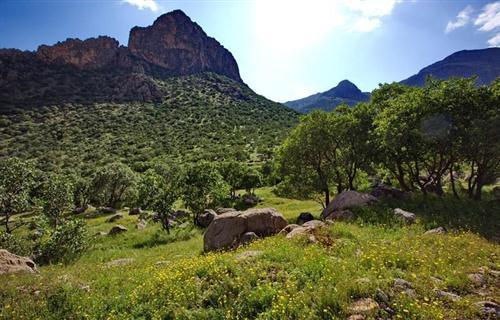 Geography Hd Wallpaper Kurdistan Nature Landscape Jan Sefti Flickr