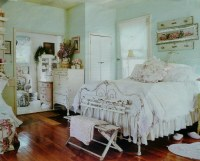 bedroom inspiration 2 | from country living magazine love ...