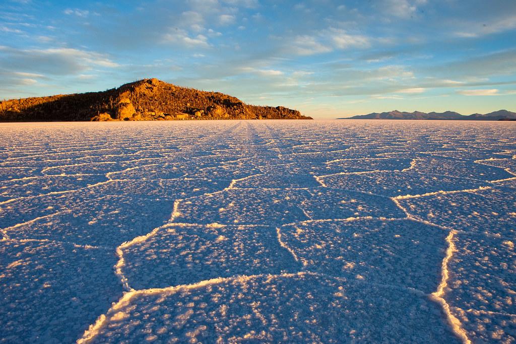 World Map 3d Wallpaper Isla Incahuasi Salar De Uyuni Bolivia Kris Kr 252 G Flickr