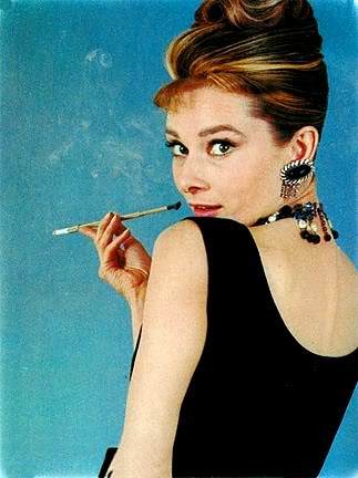 Cat Wallpaper 3d Audrey Hepburn Smoking 6 Audrey Hepburn Born Audrey
