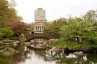 Osaka Japanese Garden, Chicago   Leif and Evonne   Flickr