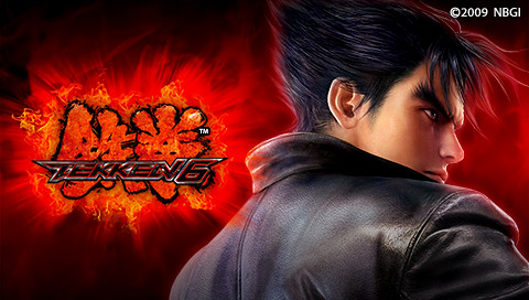 Tekken 5 3d Wallpaper Hwoarang In Tekken Wallpapers Hd Wallpapers Id