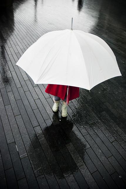 Girl Wallpaper Free Down Rain Bucketing Down Chucking It Down Cloudburst