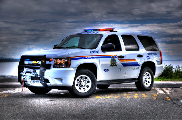 Suv Wallpapers Hd Rcmp Police Car This Is A Police Car From The Royal