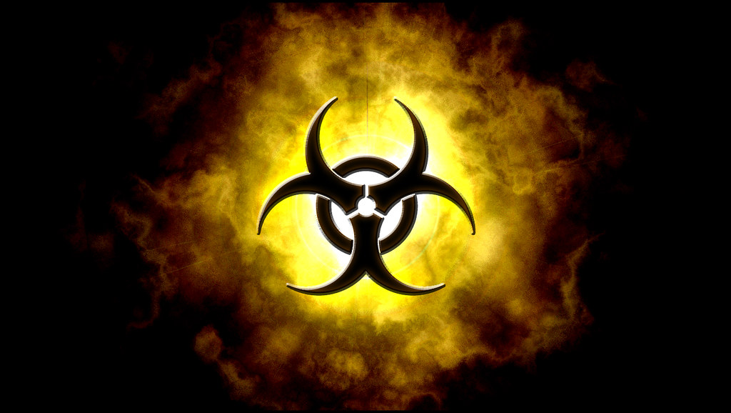 Ultra Hd 3d Wallpapers Biohazard Wallpaper 1360 X 768 Falta Do Que Fazer