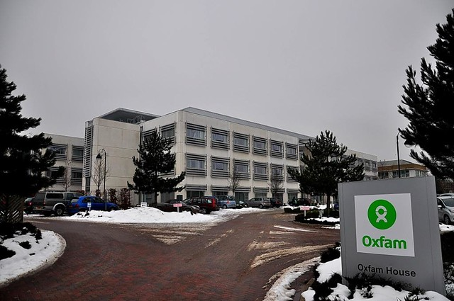 Create A New Drive Google Drive Help Oxfam House 1 Oxford Business Park John Smith Drive
