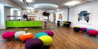The Studio in The Hive Offices