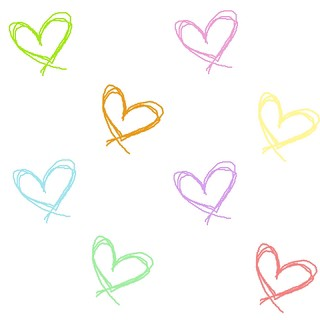 Wallpapers Fofo Cutes Cute Little Hearts No They Are Not Little Lol I Just