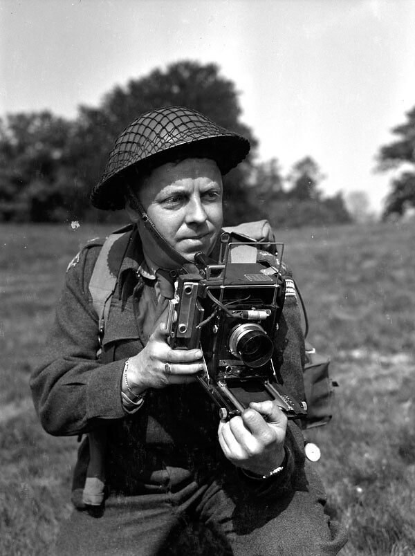 New Fall Creator Wallpaper Lt Frank L Dubervill Of The Canadian Army Film And Photo