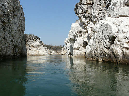 Shubham 3d Wallpaper Marble Rocks Jabalpur Partha Sarathi Sahana Flickr