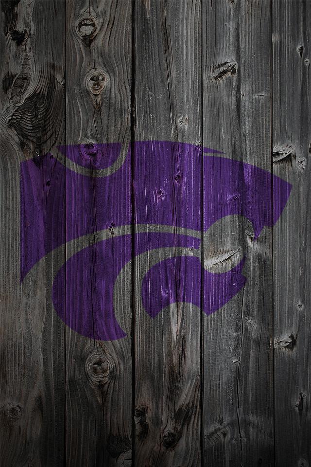 Arizona Cardinals Wallpaper Iphone Kansas State Wildcats Wood Iphone 4 Background Kansas