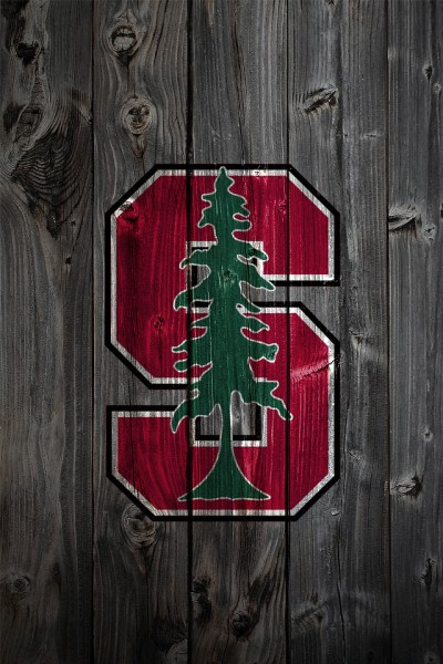 Stanford Cardinal Wood iPhone 4 Background | Stanford Cardin… | Flickr