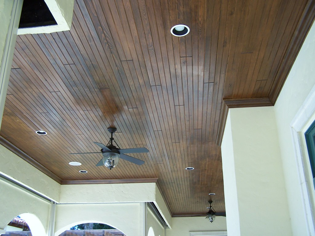 Fullsize Of Tongue And Groove Ceiling