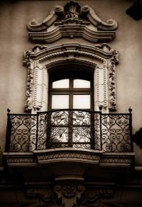 Classic Balcony | Flickr - Photo Sharing!