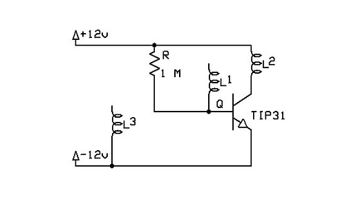 3 wire schematic