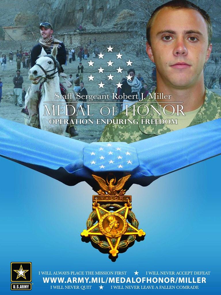 3d New Years Wallpaper Images Medal Of Honor Staff Sgt Robert J Miller Flickr