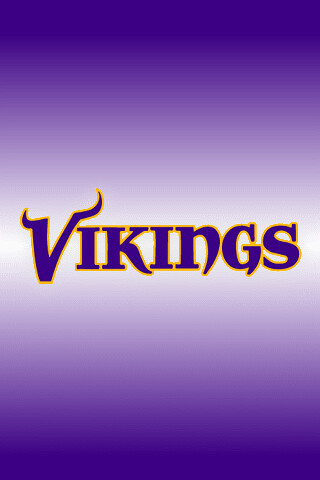 How To Get 3d Wallpaper Iphone Minnesota Vikings Background For Iphone 3gs Grant