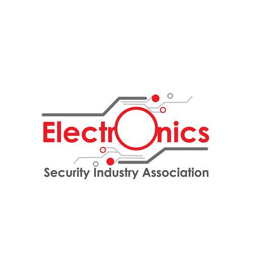 electronic circuit design concept