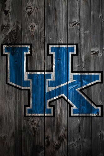 Duke University Iphone Wallpaper Kentucky Wildcats Wood Iphone 4 Background Kentucky