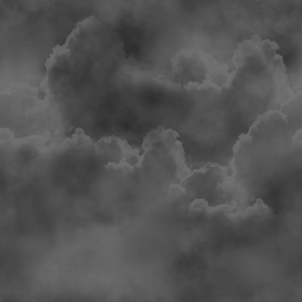 Wallpaper Falling Skies Webtreats Seamless Web Background In Rich Black Clouds