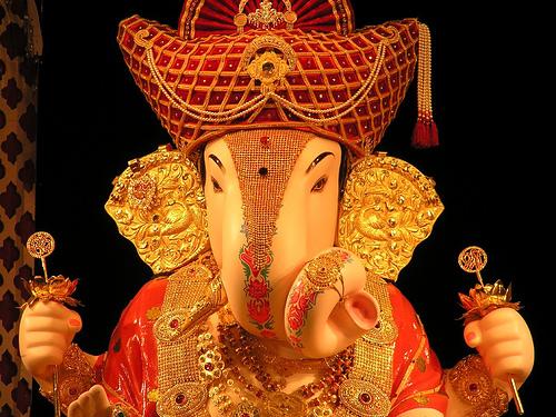 Ganapati Wallpaper Hd Shrimant Dagduseth Halwai Ganpati 1 Lord Ganesha Flickr