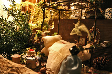 Fairy bedroom down the rabbit hole flickr