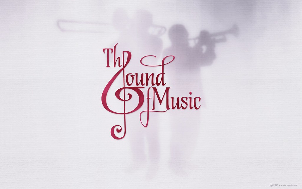 3d Art Mobile Wallpaper Sudtipos 187 Biographer 171 The Sound Of Music For Widescreen