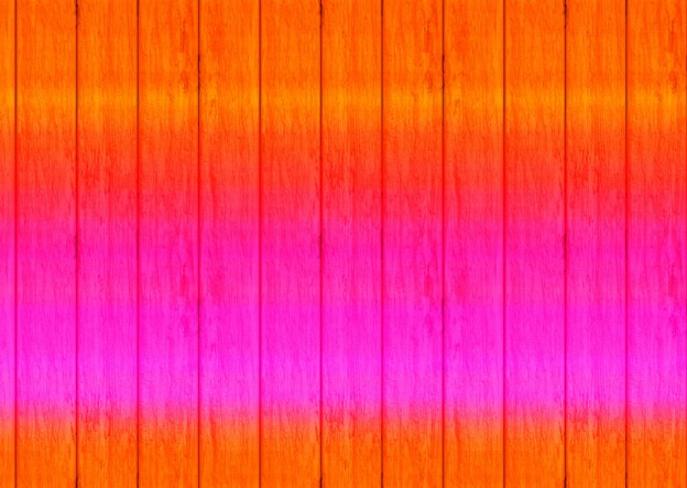 How To Make 3d Wallpaper Wood Background In Bright Orange Pink By Backgroundsetc
