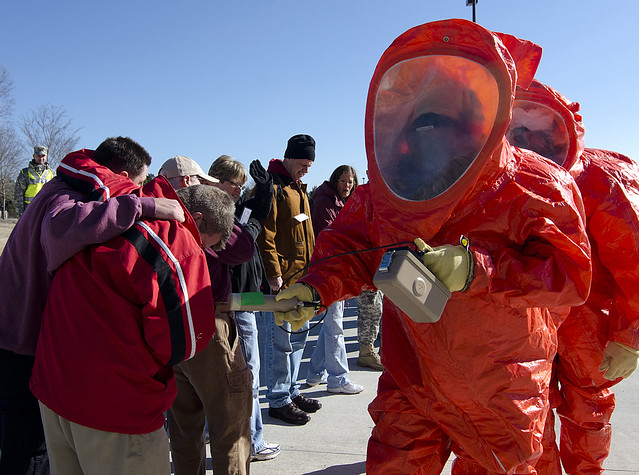 Prioritizing Chemical Safety The Importance of a Hazard