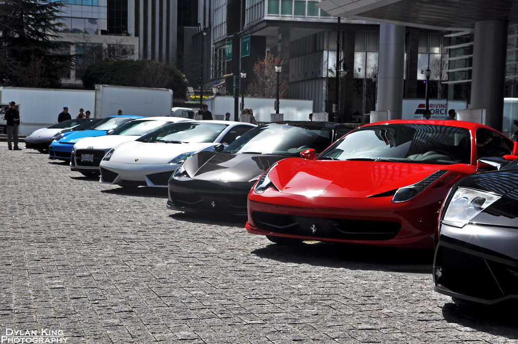 Hd Photos 3d Wallpaper Supercar Lineup Check Out My Facebook Page Dylan King