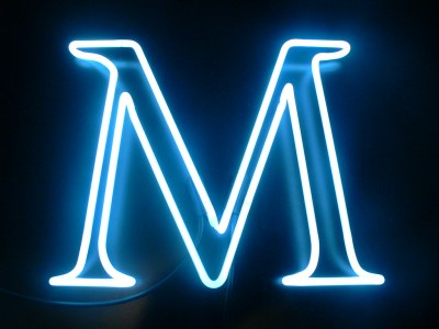 The Letter M | 14