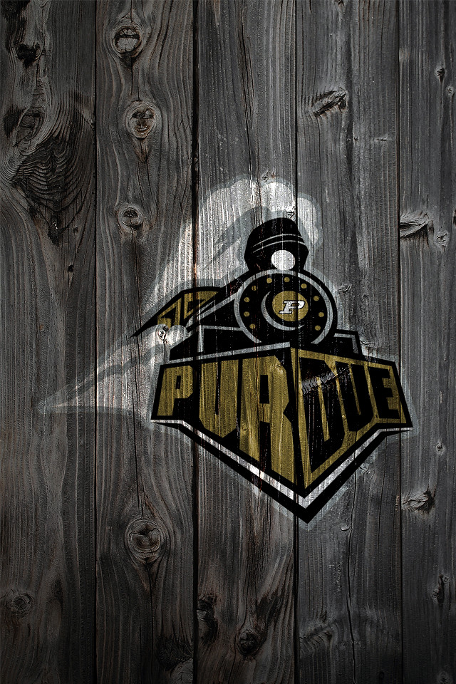 Raiders Wallpaper Hd Purdue Boilermakers Wood Iphone 4 Background Purdue