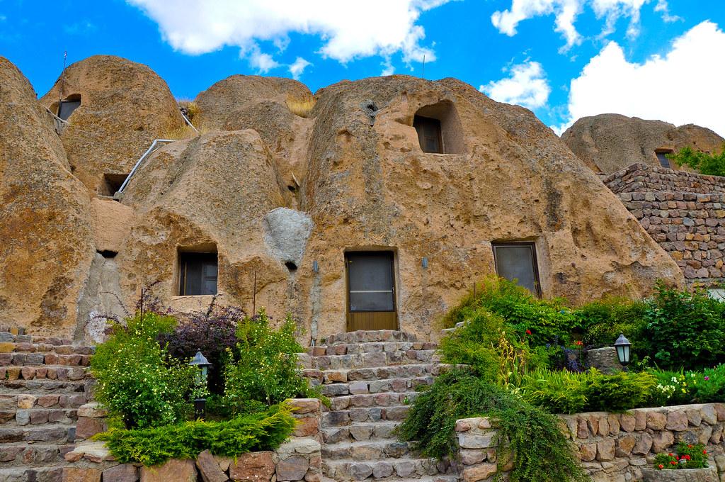 Fall Hills Wallpaper Kandovan Hotel Tabriz Hannaneh710 Flickr