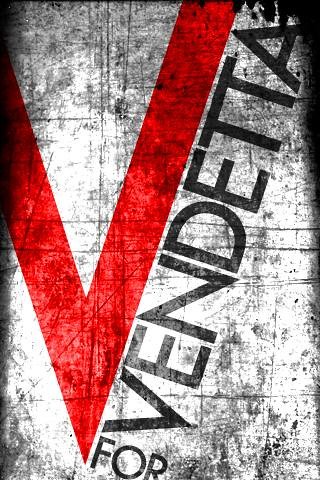 New Iphone Wallpaper V For Vendetta V For Vendetta Wallpaper For Iphone And