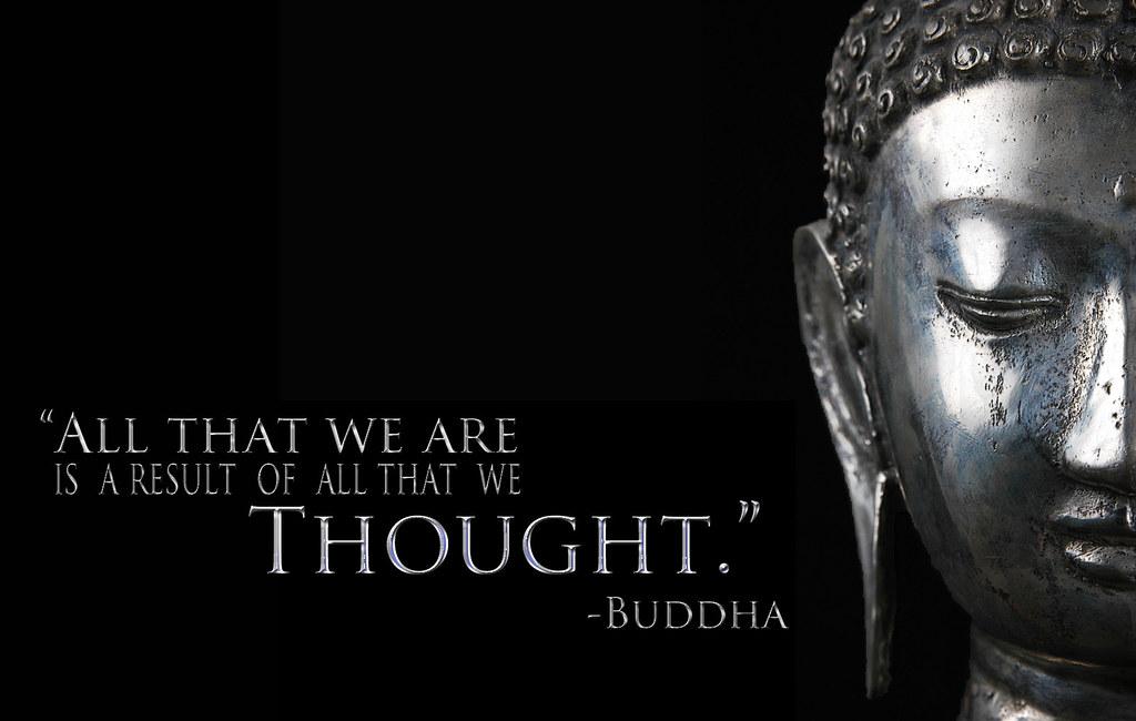 Buddha Quotes Wallpaper In English Buddha Desktop Wallpaper 2 Patrick Bowman Flickr