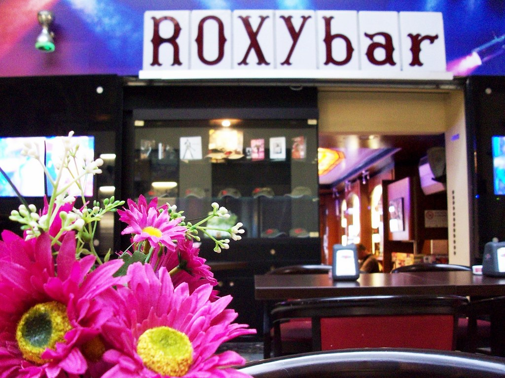 Roxy Bar Vasco Roxy Bar Bologna Il Roxy Bar Di Bologna Reso Celebre