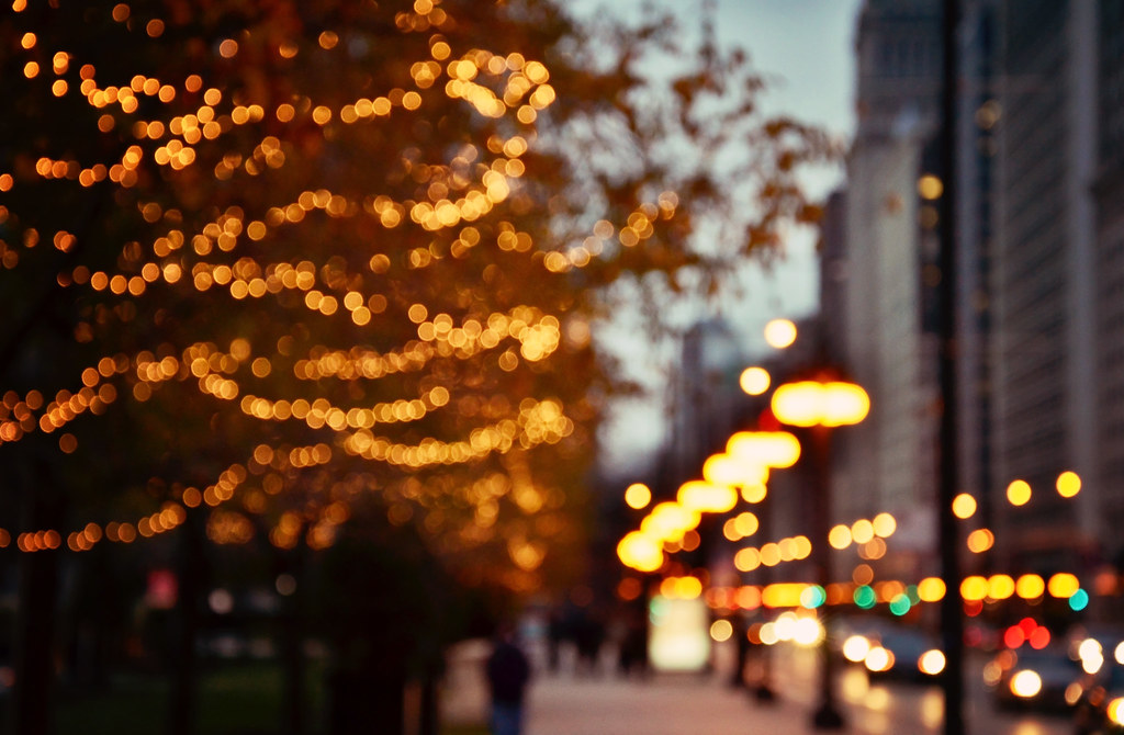 Free Animated Fall Desktop Wallpaper Chicago Keh For The Holidays Explored Ah Chicago