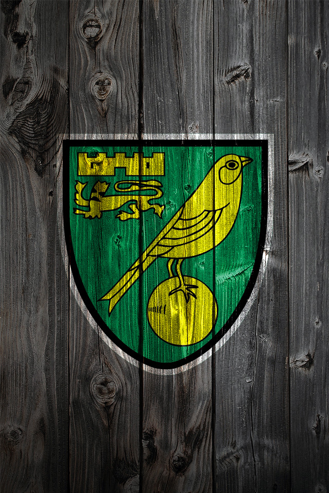How To Get 3d Wallpaper Iphone Norwich City Fc Wood Iphone 4 Background Logo On Wood