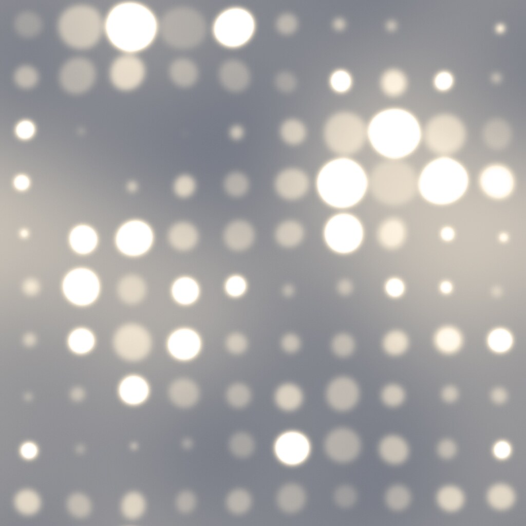 Some 3d Wallpapers Webtreats Tileable Light Blurs And Abstract Circle Pattern
