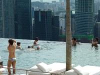 MBS Skypark Infinity Pool | kfcatles | Flickr