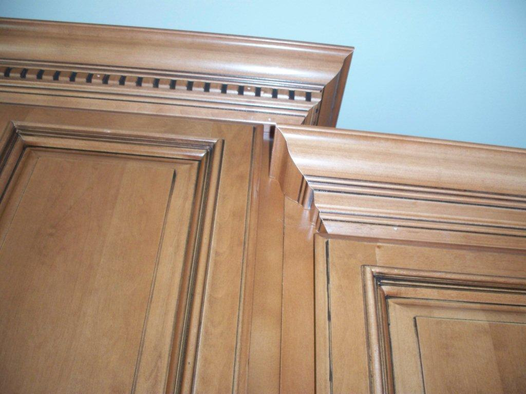 Types Of Crown Molding For Kitchen Cabinets American Kitchen Corporation Crown Molding American