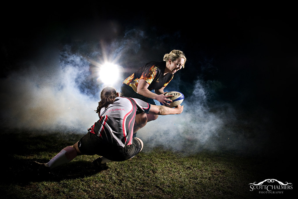 Wallpapers Adidas Girl Rugby Tackle Bowens 400 Left Right And Behind Orbis