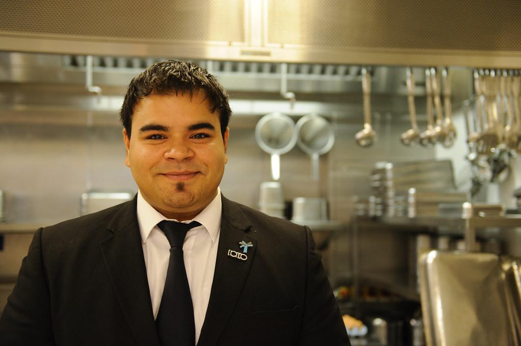 Farhad Khan, Catering Manager, Interserve Farhad Khan, Cat\u2026 Flickr
