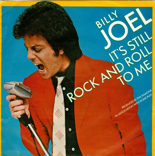 Relieving Billy Still To Me Billy Still To Me D Flickr Billy Joel Album Covers Glass Houses Billy Joel Attila Album Cover